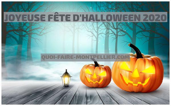 Bonne soiree dhalloween